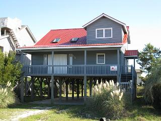 East Second Street 284 - Sea Haven - Terry - Calabash vacation rentals