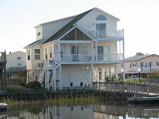 Fairmont Street 025 - Floundering Around - Ocean Isle Beach vacation rentals
