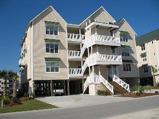Islander Villas OSB 158-E-SMITH - Ocean Isle Beach vacation rentals