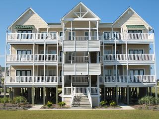 Islander Villas Jan 5F - Mer-Sea - Ervin - Ocean Isle Beach vacation rentals
