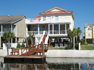 Leland Street 023 - B Bright Place II - Calabash vacation rentals