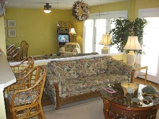 Ocean Cove 211 - Cash - Holden Beach vacation rentals