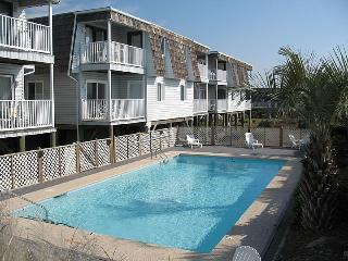Ocean Isle Villas C1 - Hester - Ocean Isle Beach vacation rentals
