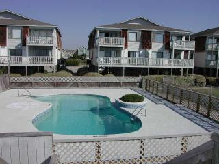 Oceanside West I - H3 - Chamberlin - Ocean Isle Beach vacation rentals