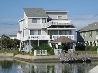 Scotland Street 002 - Paw's Place - Bryant - Ocean Isle Beach vacation rentals