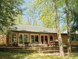Bear Creek Lodge - Image 1 - Swanton - rentals
