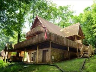 Marsh Hill Chalet - Image 1 - McHenry - rentals
