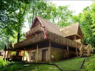 Marsh Hill Chalet - Western Maryland - Deep Creek Lake vacation rentals