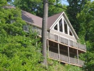 Mountain Perch - Western Maryland - Deep Creek Lake vacation rentals