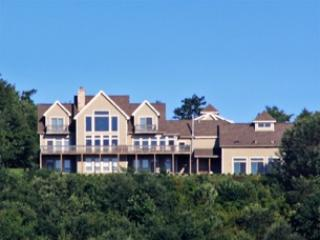 Peregrine's Perch - Western Maryland - Deep Creek Lake vacation rentals