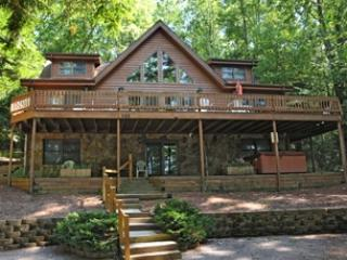 Stonegate - Swanton vacation rentals