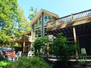 Sunkissed Cove - McHenry vacation rentals