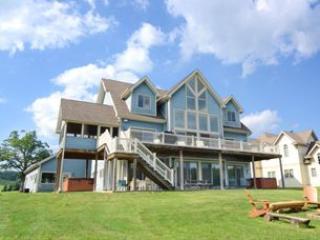 Waterfront Dreams - Image 1 - Swanton - rentals