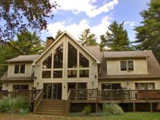 Winslow Lodge - Image 1 - Swanton - rentals