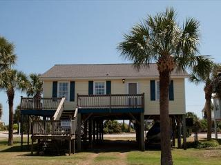 Best of Times - Second Row, Pet Friendly, Ocean Views - Edisto Island vacation rentals