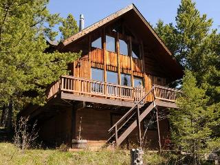 Bridger Mountain Cabin - Clyde Park vacation rentals