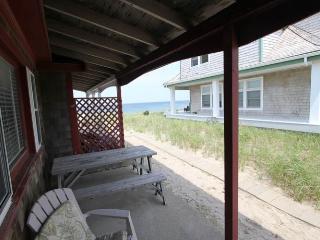 Dune Tootin Unit 2 - East Sandwich vacation rentals