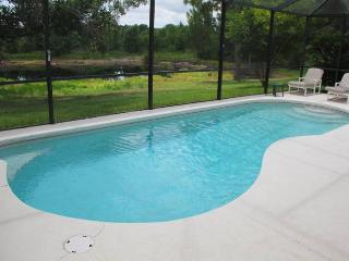 Sunset Lakes 3411 - Kissimmee vacation rentals