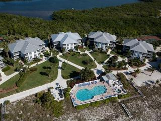 Beach & Pool Villa at Palm Island Resort with All Resort Amenities - Manasota Key vacation rentals