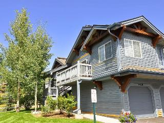 Villas/Walton Creek-2 BR Condo-Book Now for Summer - Steamboat Springs vacation rentals