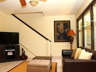 Free Car* Makanui Bungalow - Private, beautifully decorated bungalow with upstairs oceanviews. - Poipu vacation rentals
