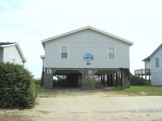 Blue Surf 1 - Oak Island vacation rentals