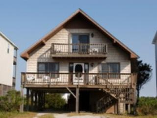 Chalet By The Sea - Chalet by the Sea - Oak Island - rentals