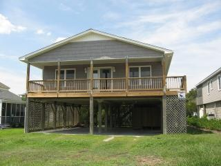 Graham House - Graham House - Oak Island - rentals