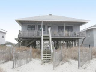 Gray Gull - Gray Gull - Oak Island - rentals