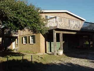 Exterior - Morganwood Up - Caswell Beach - rentals