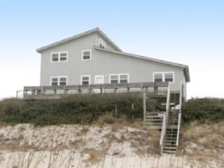 Overlook - Overlook - Oak Island - rentals