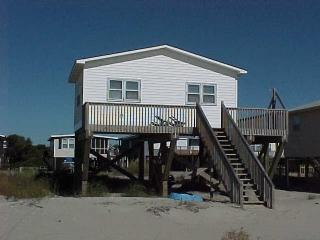 Exterior - Sea Suite - Oak Island - rentals