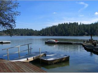 Superb lakefront home-Awesome location-A perfect retreat. - Groveland vacation rentals