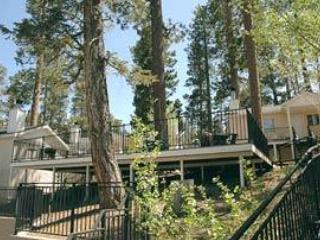 Lakeview Lodge  #981 A - Image 1 - Big Bear Lake - rentals