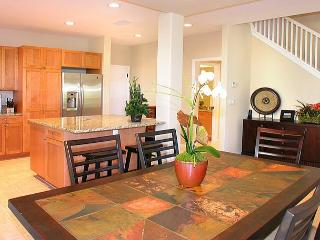 Nihilani 10C: Superb and spacious vacation town home - Princeville vacation rentals