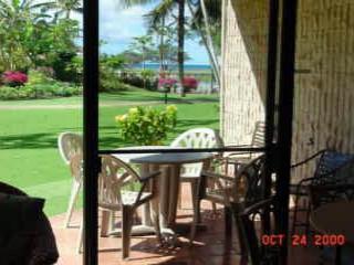 Maui Sunset 113A - Kihei vacation rentals