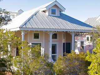 Mis B'Haven Cottage - Seaside vacation rentals