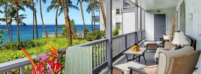 Poipu Palms #101 - Image 1 - Koloa - rentals