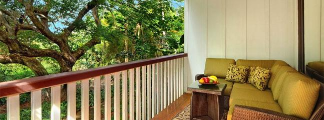 Waikomo Stream Villas #423 - Koloa vacation rentals