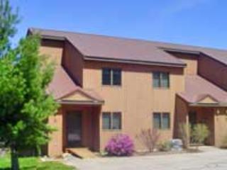 Bartlett NH Condo Rental - Bartlett vacation rentals