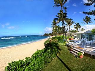 Best reviewed home on North Shore! - Sunset Beach vacation rentals