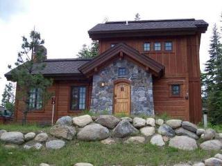 Clearwater Cottage #81 Two Bedroom, 2.5 Baths. Sleeps 6. Lakeviews. - Tamarack Resort vacation rentals