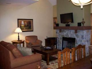 Clearwater 84 Two Bedroom, Three Bath Townhome. Sleeps 6. WIFI. Pet Friendly - Tamarack Resort vacation rentals