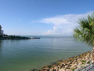 Lands End 5-305 - Totally Updated Gulf View Corner Condo at water's edge! - Treasure Island vacation rentals