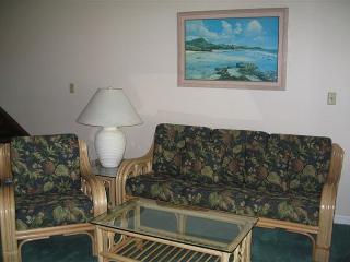 Turtle Bay 081 West ** - Kahuku vacation rentals