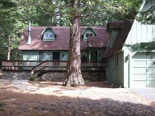 Large mountain home- near Pinecrest Lake - Nevada City vacation rentals