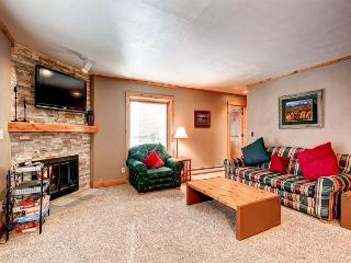 Double Eagle A21 Ski-in Condo Breckenridge Colorado Vacation Rental - Breckenridge vacation rentals