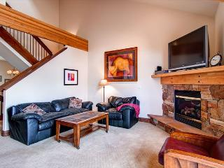 Marina Park 19D Townhome Shared HT Downtown Frisco Colorado Vacation Rentals - Frisco vacation rentals