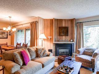 Powderhorn 302B - Walk to Lifts/Walk to Town - Blue River vacation rentals