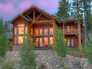 Timber Heights Lodge - Private Home - Breckenridge vacation rentals